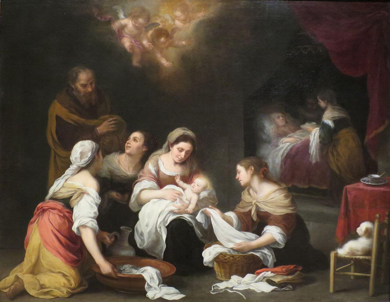 Natividade de São João Batista - Instituto Hesed